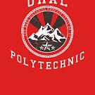 Dark Histories Podcast - Ural Poly by darkhistories