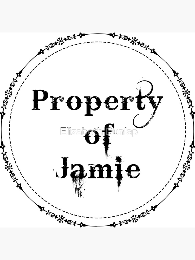 Property of Jamie by horse1412000