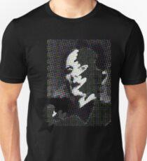 Klaus Nomi Slim Fit T-Shirt