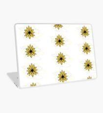 Sonnenblume Laptop Folie