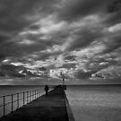Joining your Piers by Tony Lomas