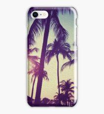 California Beach iPhone Case/Skin