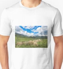 Old Man Of Coniston Unisex T-Shirt