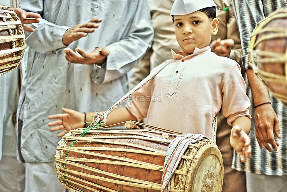 The Joy of Waari by Prasad