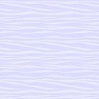 «Estampado De Cebra - Sorbete De Lavanda» de SilverPegasus