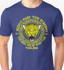 Adon's muay thai academy T-Shirt