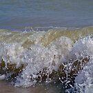 Refreshing! by Sandra Guzman