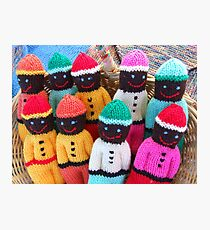 Comfort Dolls Photographic Print