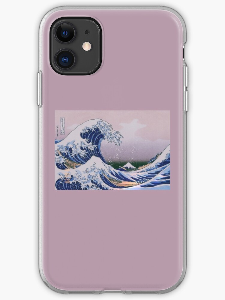 Excuse Me I'm Lost // Laid Back Edit iphone 11 case