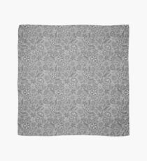 Microbes - Grey / Gray Scarf