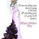 Happy Mother's Day by snehatulsani