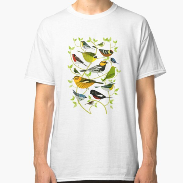 New World Warblers 2 Classic T-Shirt