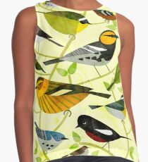 New World Warblers 2 Sleeveless Top