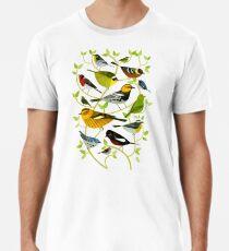 Camiseta premium New World Warblers 2