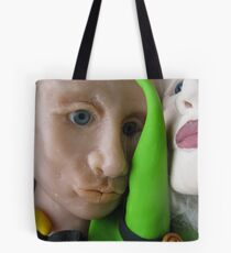 Wizards Day Off Tote Bag