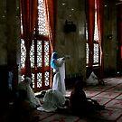 Prayer Time, Jakarta, Indonesia by Ashlee Betteridge