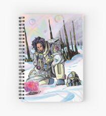 Reconnaissance Spiral Notebook