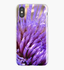 Dune Thistle iPhone Case/Skin