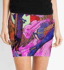 Valkyrie Mini Skirt