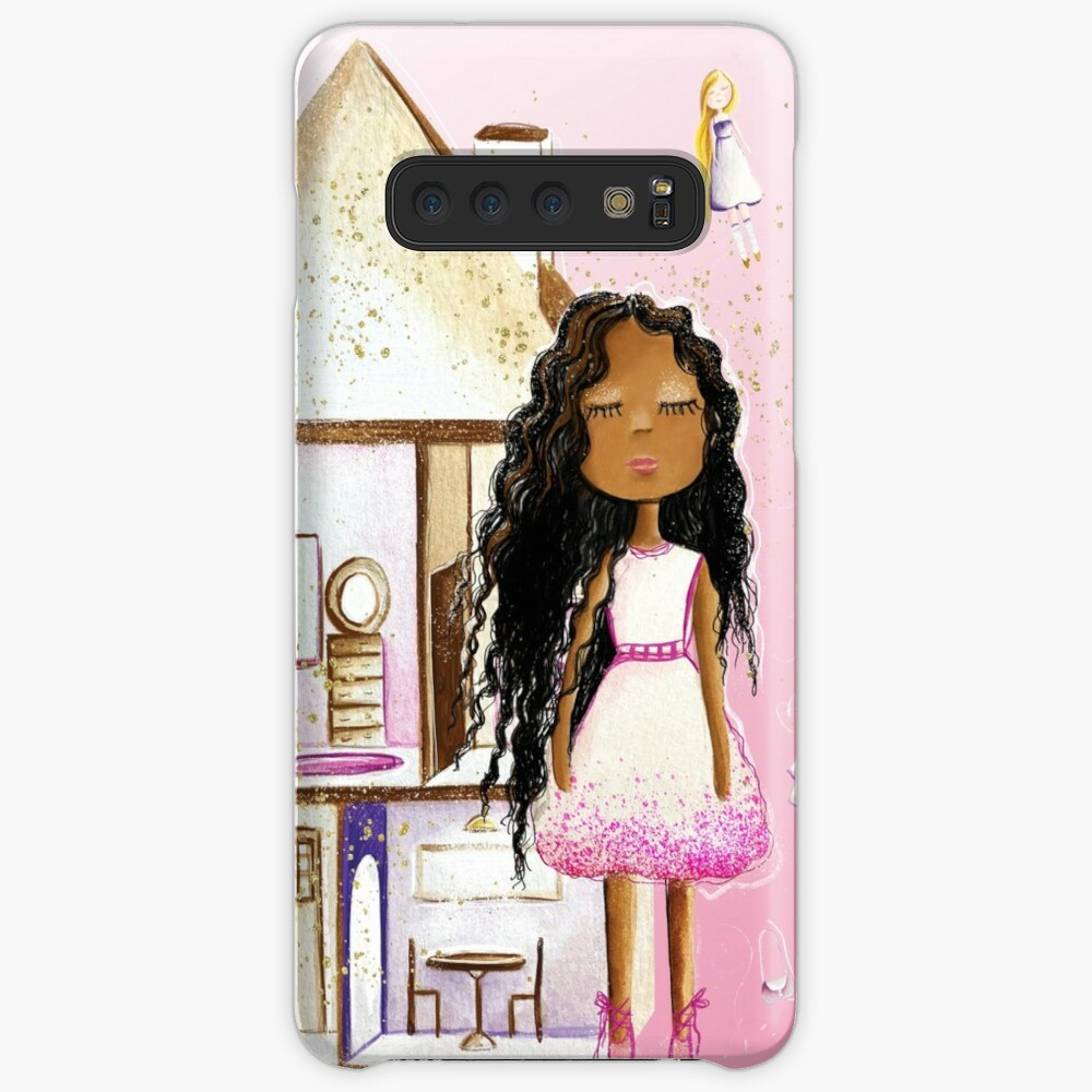 Dollhouse Samsung Galaxy Snap Case