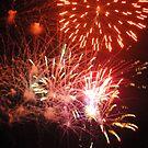 Fireworks! (2) Rockets' Red Glare by MarjorieB