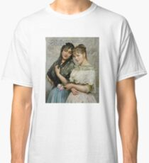 Camiseta clásica But Gloria, You know I'm straight