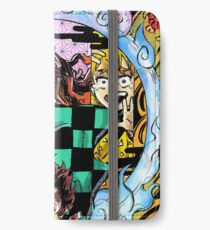 Slayers iPhone Wallet/Case/Skin