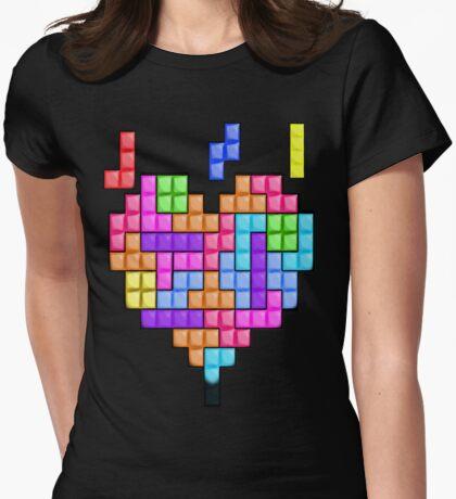 TETRIS LOVE T-Shirt