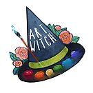 Art Witch by kahahuna