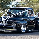 56 FORD F100 by johno4280