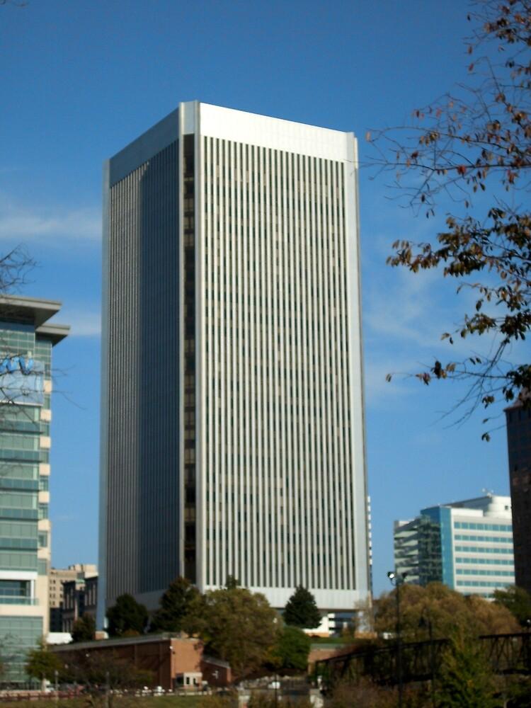 Federal Reserve Bank, Richmond, VA by AJ Belongia