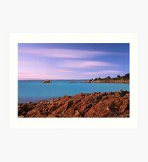 Dunsborough - Western Australia  Art Print