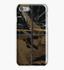 Fenêtre ou ne pas être - 1 - iPhone Case/Skin