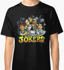 Unpraktische Joker Classic T-Shirt