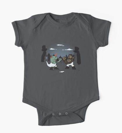Gentleman's Rampage Kids Clothes