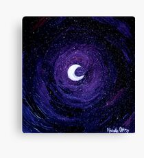 Infinite. Canvas Print