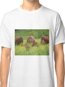 Buttercup Behinds Classic T-Shirt