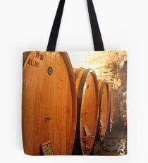 Tuscan Wine Cellar  Tote Bag