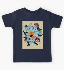 Waves Kids Clothes