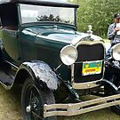 1928 Ford by MaeBelle