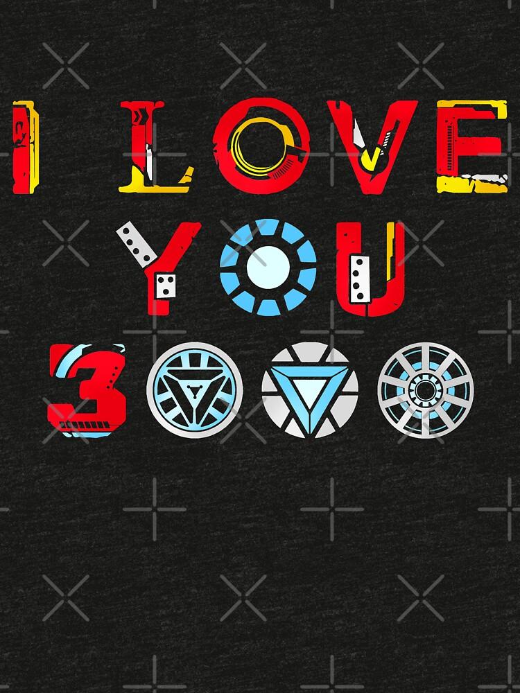 Ich liebe dich 3000 v3 von VanHand