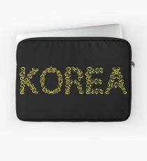 Korea Laptop Sleeve