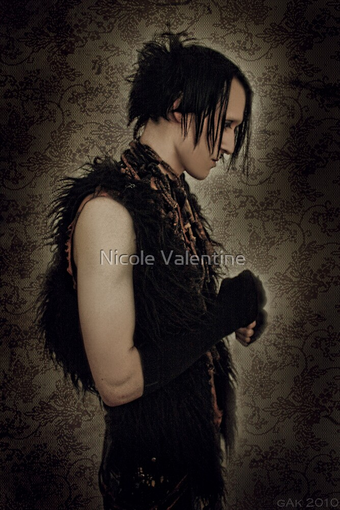 XXXIX by Nicole Valentine