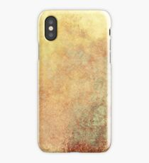 Abstract XVII iPhone Case