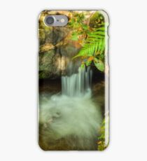 Leura Silk iPhone Case/Skin