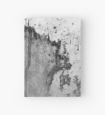 Abstract XV Hardcover Journal