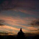 Sunset #2 by Richard Pitman