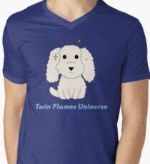 TFU Charlie V-Neck T-Shirt