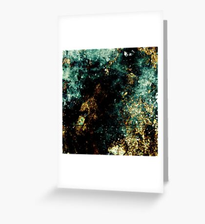 Abstract XIII Greeting Card
