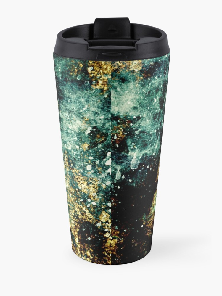 Alternate view of Abstract XIII Travel Mug